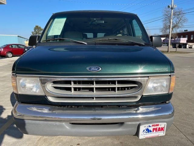 1999 Ford E-150 RV in Medina, OHIO 44256