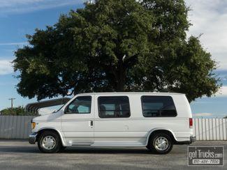 1999 Ford Econoline Cargo Van 5.4L V8 RWD in San Antonio Texas, 78217