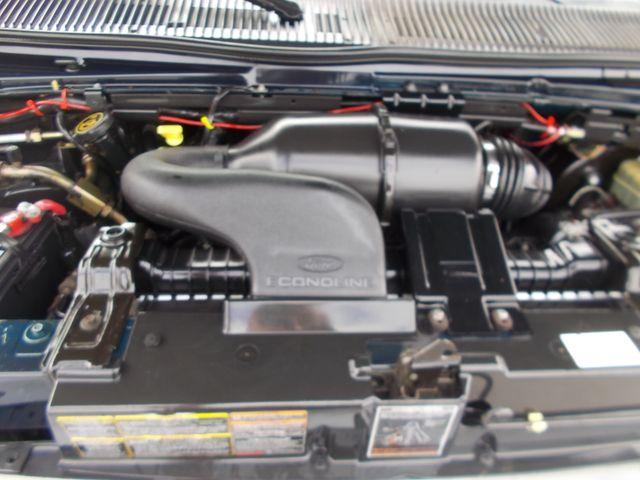 1999 Ford Econoline Cargo Van Shelbyville, TN 16