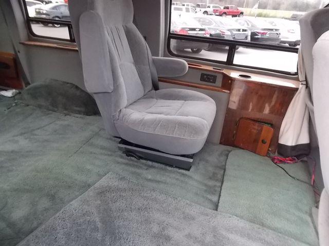 1999 Ford Econoline Cargo Van Shelbyville, TN 19