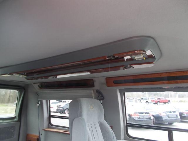 1999 Ford Econoline Cargo Van Shelbyville, TN 21