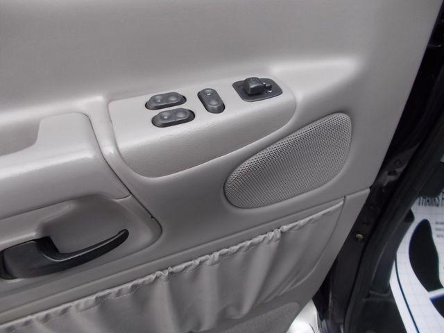 1999 Ford Econoline Cargo Van Shelbyville, TN 24