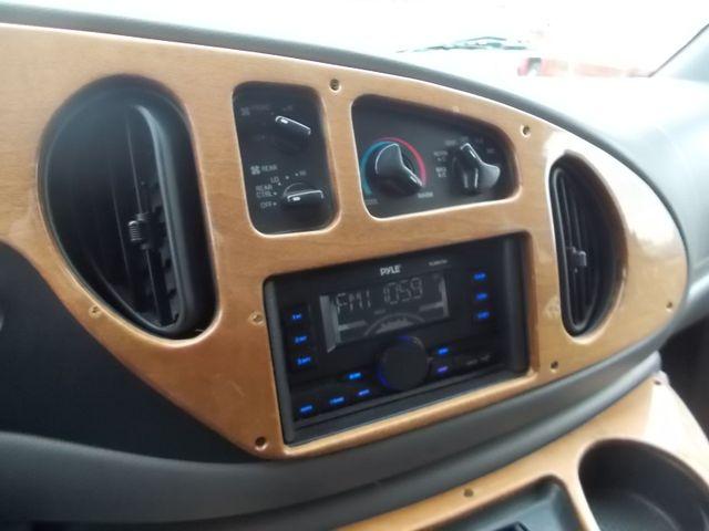 1999 Ford Econoline Cargo Van Shelbyville, TN 25