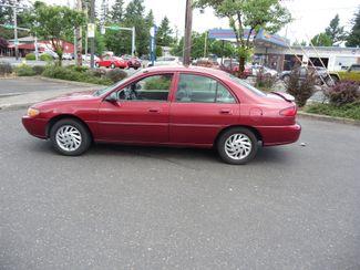 1999 Ford Escort SE in Portland OR, 97230