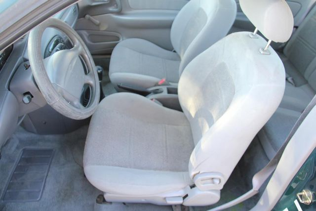 "1999 Ford Escort ""Hot"" Santa Clarita, CA 14"