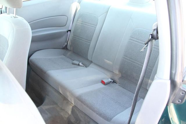 "1999 Ford Escort ""Hot"" Santa Clarita, CA 16"