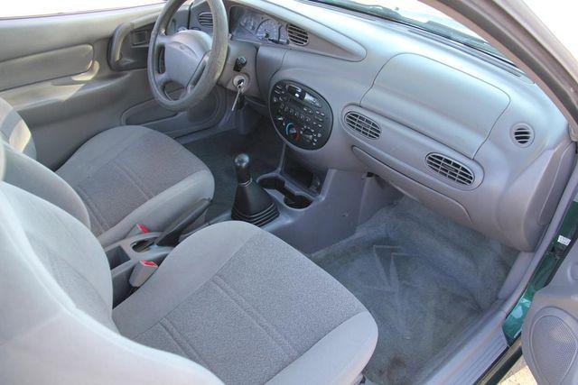 "1999 Ford Escort ""Hot"" Santa Clarita, CA 8"