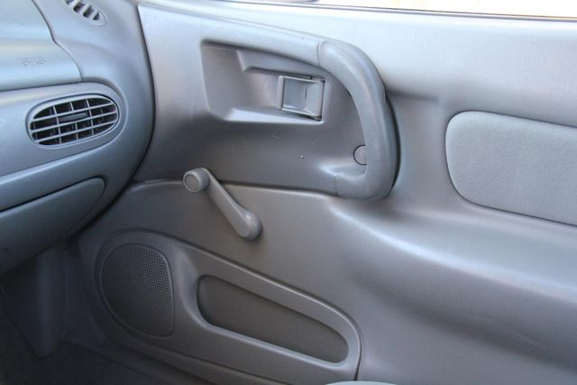 "1999 Ford Escort ""Hot"" Santa Clarita, CA 20"