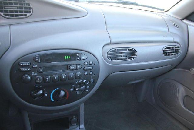 "1999 Ford Escort ""Hot"" Santa Clarita, CA 13"
