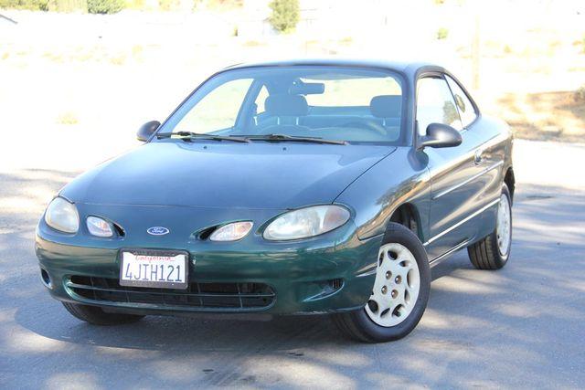 "1999 Ford Escort ""Hot"" Santa Clarita, CA 4"