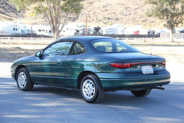 "1999 Ford Escort ""Hot"" Santa Clarita, CA 5"