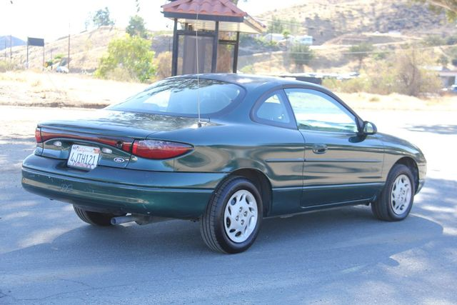"1999 Ford Escort ""Hot"" Santa Clarita, CA 6"