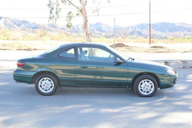 "1999 Ford Escort ""Hot"" Santa Clarita, CA 11"