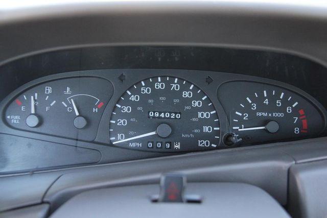 "1999 Ford Escort ""Hot"" Santa Clarita, CA 12"