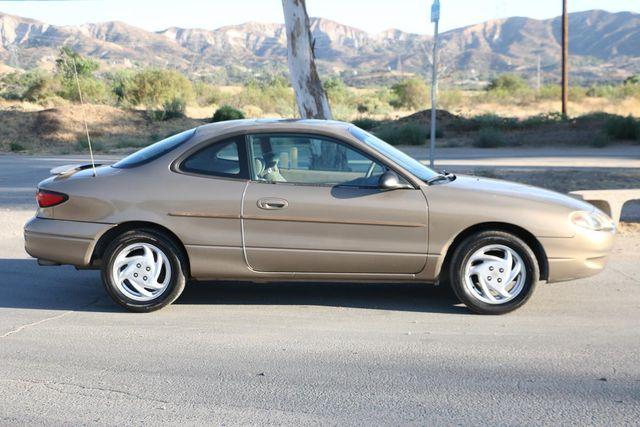 1999 Ford Escort ZX2 Santa Clarita, CA 11