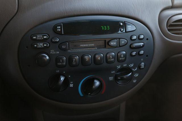 1999 Ford Escort ZX2 Santa Clarita, CA 18