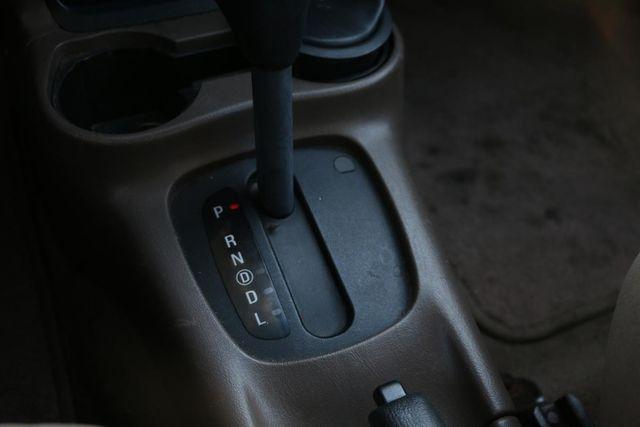 1999 Ford Escort ZX2 Santa Clarita, CA 19