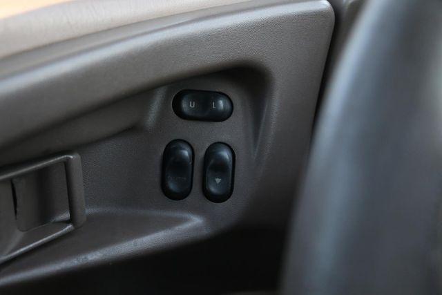 1999 Ford Escort ZX2 Santa Clarita, CA 20