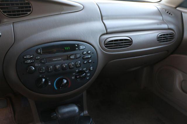 1999 Ford Escort ZX2 Santa Clarita, CA 17