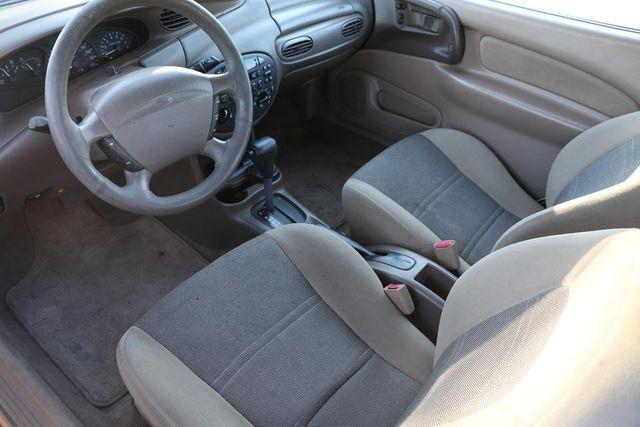 1999 Ford Escort ZX2 Santa Clarita, CA 7