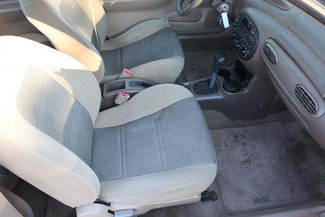 1999 Ford Escort ZX2 Santa Clarita, CA 13