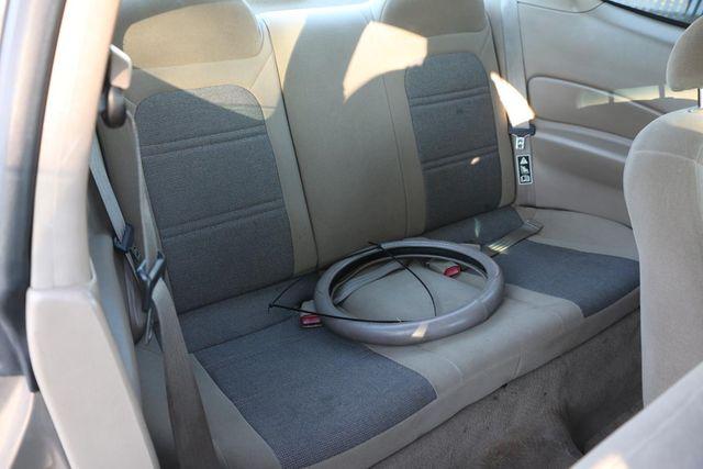 1999 Ford Escort ZX2 Santa Clarita, CA 15