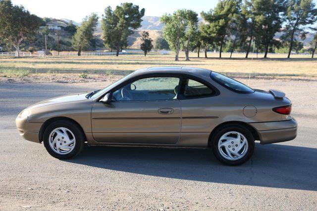 1999 Ford Escort ZX2 Santa Clarita, CA 10