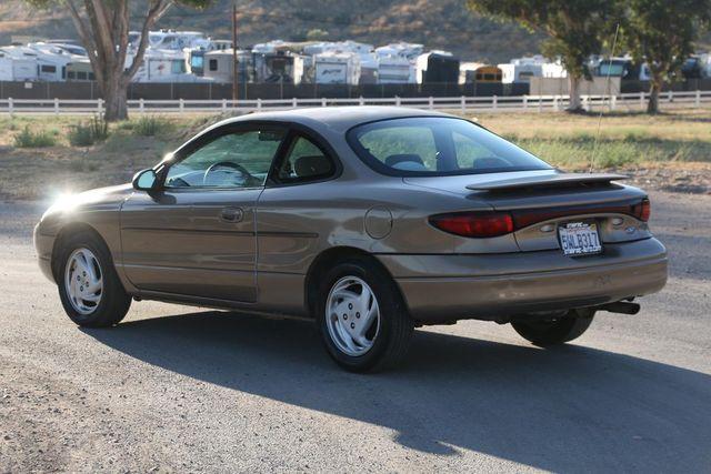 1999 Ford Escort ZX2 Santa Clarita, CA 5