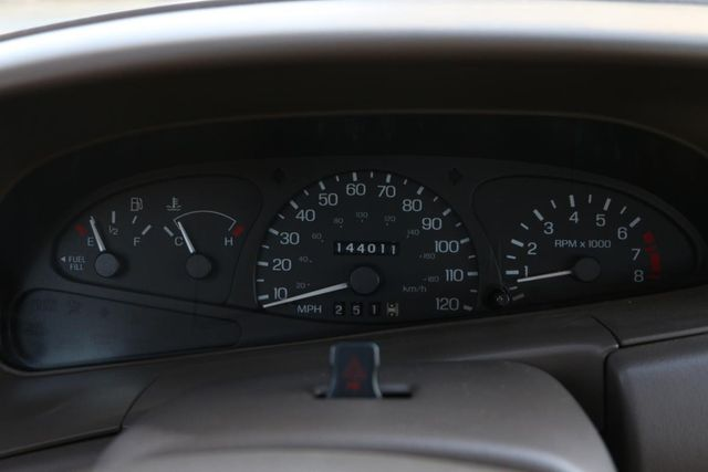 1999 Ford Escort ZX2 Santa Clarita, CA 16