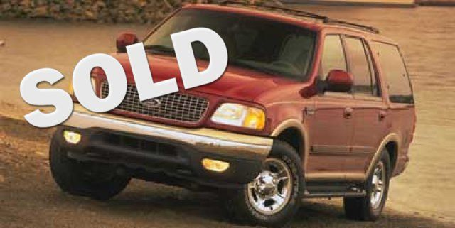 1999 Ford Expedition Eddie Bauer in Albuquerque, New Mexico 87109