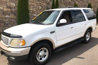 1999 Ford Expedition Eddie Bauer Knoxville, Tennessee 2