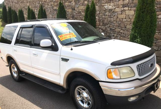 1999 Ford Expedition Eddie Bauer Knoxville, Tennessee