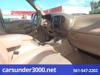 1999 Ford Expedition Eddie Bauer Lake Worth , Florida 6