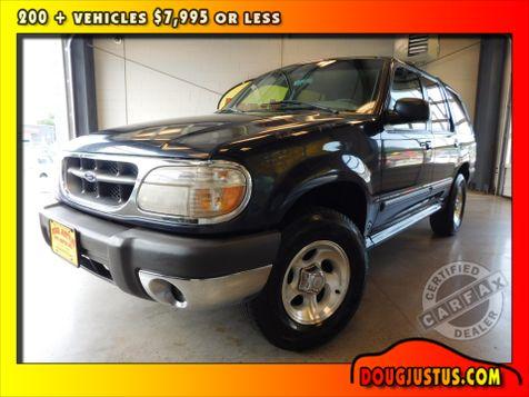 1999 Ford Explorer XLT in Airport Motor Mile ( Metro Knoxville ), TN