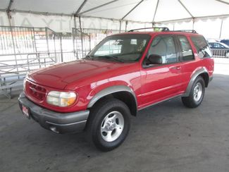 1999 Ford Explorer Sport Gardena, California