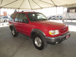 1999 Ford Explorer Sport Gardena, California 3