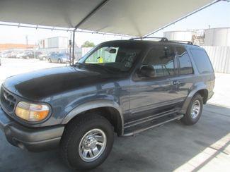 1999 Ford Explorer Sport Gardena, California