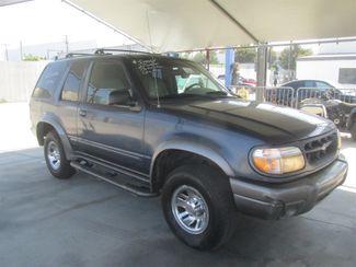1999 Ford Explorer Sport Gardena, California 3