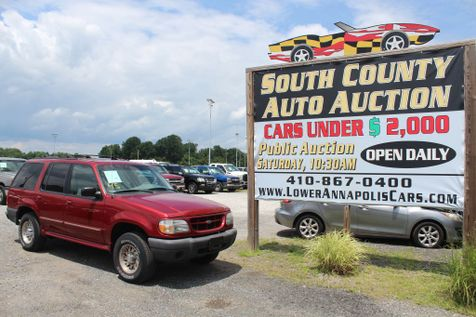 1999 Ford Explorer XL in Harwood, MD