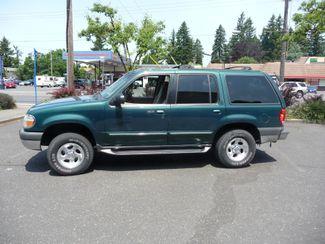 1999 Ford Explorer XLT in Portland OR, 97230