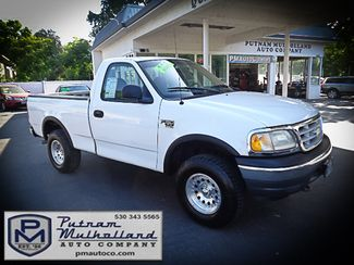 1999 Ford F-150 XL in Chico, CA 95928
