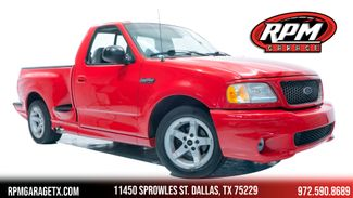 1999 Ford F-150 SVT Lightning in Dallas, TX 75229