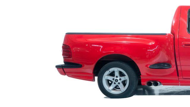 1999 Ford F-150 SVT Lightning in Dallas, TX 75229