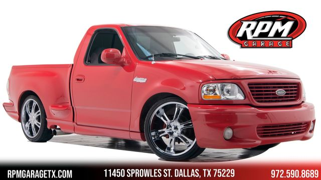 1999 Ford F-150 SVT Lightning with Upgrades in Dallas, TX 75229