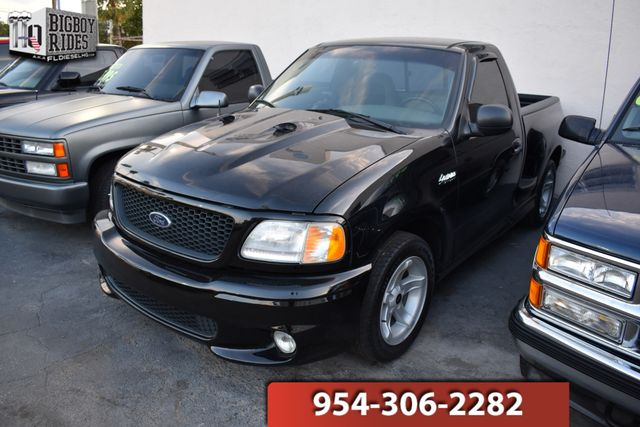 1999 Ford F-150 Lightning in FORT LAUDERDALE, FL 33309