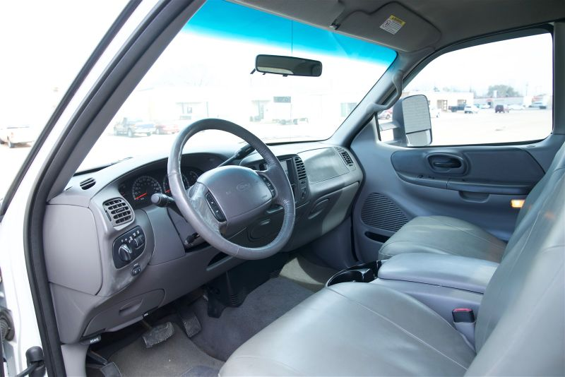 1999 Ford F-150 Lariat- SUPER CLEAN in Rowlett, Texas