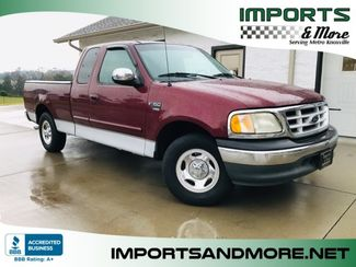 1999 Ford F-150 XLT SuperCab 2WD Imports and More Inc  in Lenoir City, TN