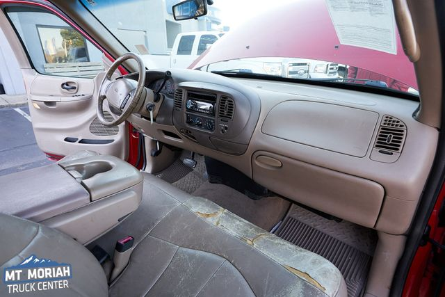 1999 Ford F-150 Lariat in Memphis, Tennessee 38115
