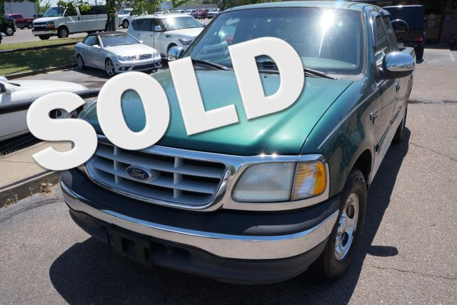 1999 Ford F-150 XLT Memphis, Tennessee