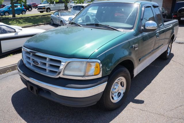 1999 Ford F-150 XLT Memphis, Tennessee 7
